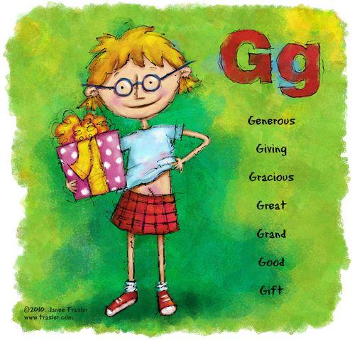 WEB-G-Generous