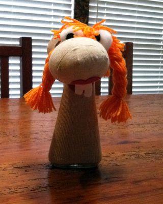 Puppet-mabel